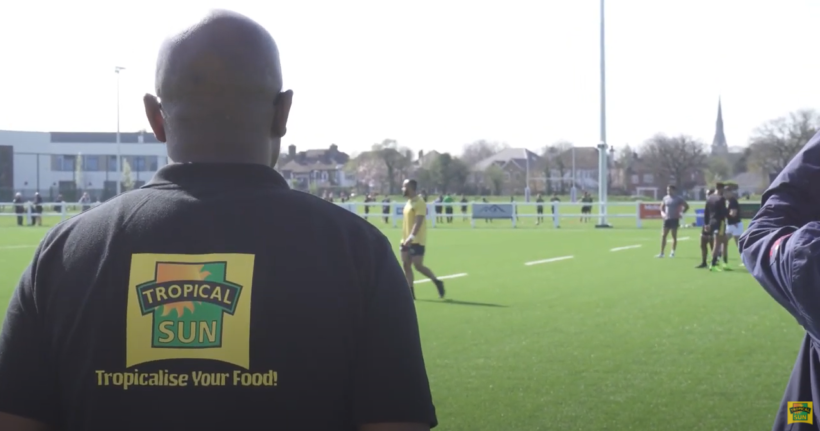 Our Community –  Jamaica-UK Rugby 7s!